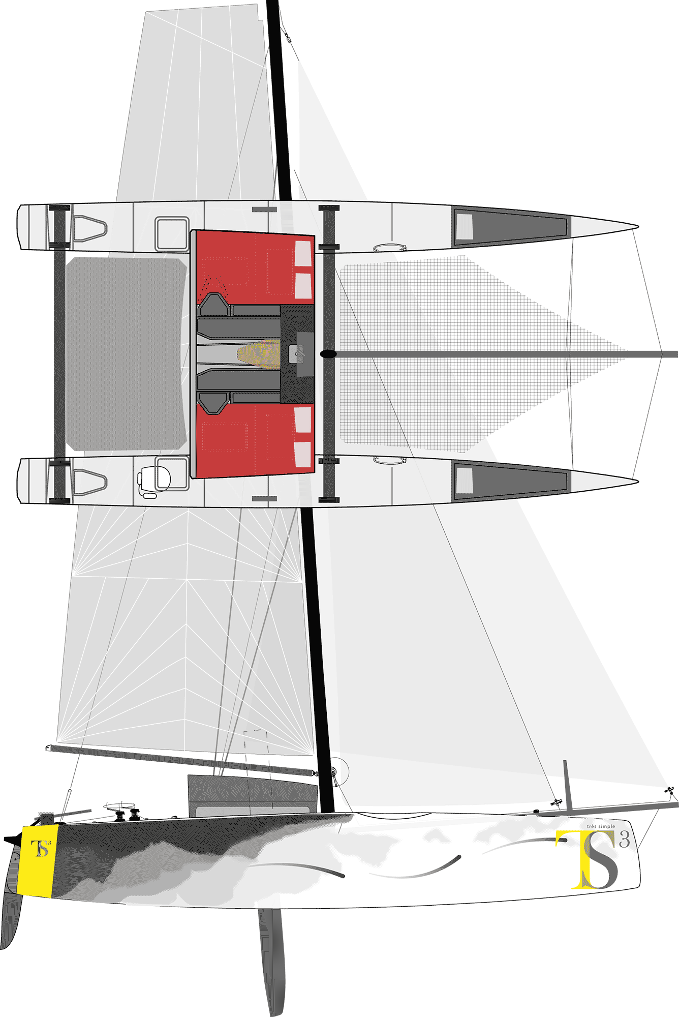 TS3 plans 2